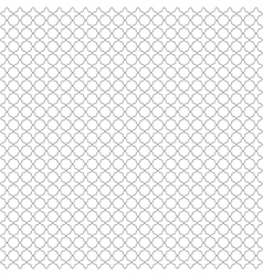 Simple seamless classic pattern vector