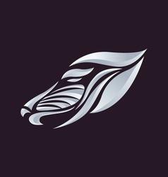 Baboon logo vector