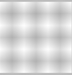 silver metallic cross background seamless vector image