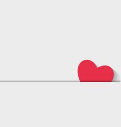 Love letter background invitation couple vector