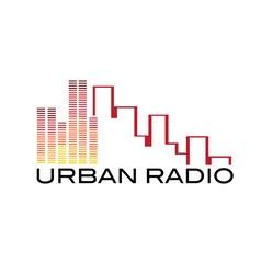 Urban radio concept vector