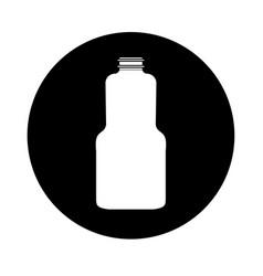 eye drop icon vector image