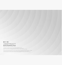 abstract of curve gray geometric pattern vector image