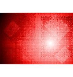 Abstract textural design vector image