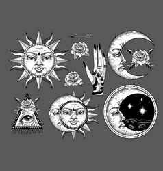 An ancient astronomical vector
