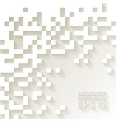 Abstract backgound vector image vector image