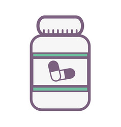Pharmaceutical drugs to people treatment vector