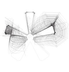 Sketch Symbol vector