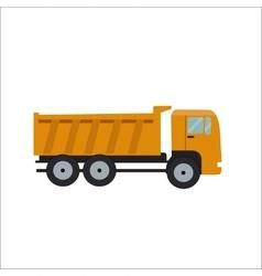 Ftat Truck vector
