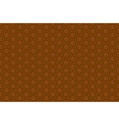 Oriental elegance background Seamless pattern vector image