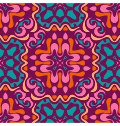 Colorful Festive Abstract Pattern vector