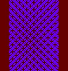 Patrn efecto desenfoque vector