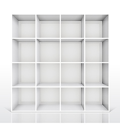 Shelf4 vector