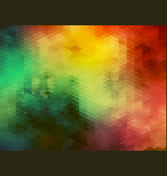 color covers design geometric pattern gradients vector image