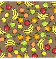 ColorfulFruit1 vector image