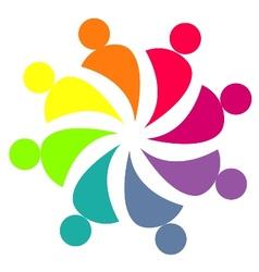 Union symbol vector image