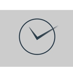 Retro Timeline Infographic design vector image
