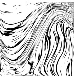 Grunge liquid texture vector
