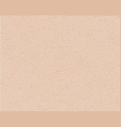 rough plastered wall building material of pale vector image