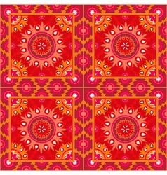 Oriental style seamless vector