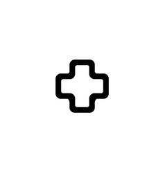 console remote control button icon symbol sign vector image
