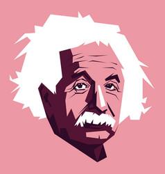 Einstein developed theory relativity one vector