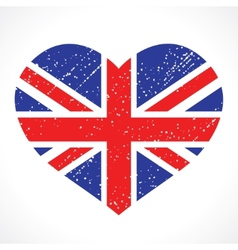 emblem britain vector image