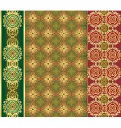 fragment for wallpaper vector image