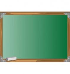 board school vector image vector image