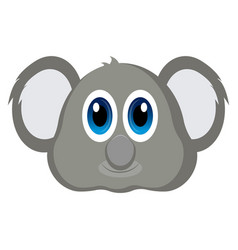 avatar of a koala vector image