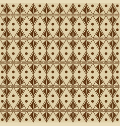 ethnic pattern geometric pattern ethnic backgrou vector image