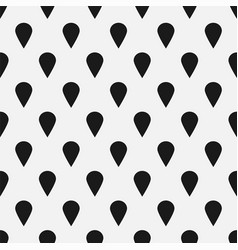 seamless simple pattern modern stylish vector image