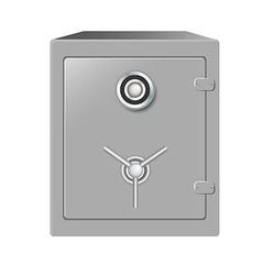 Safe vector image