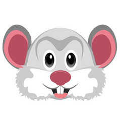 avatar of a mouse vector image