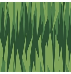seamless abstract pattern green grass vector image