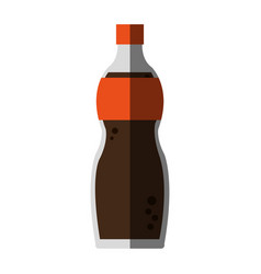 Soda beverage icon image vector