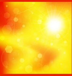 Sunray 1 vector