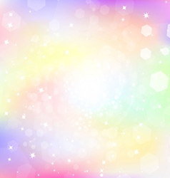 sweet background 1 vector image