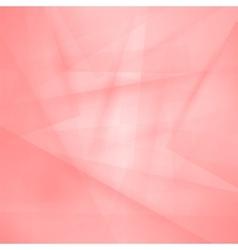 Pink Line Background vector