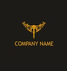 Woman logo vector