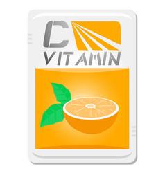 C vitamin vector