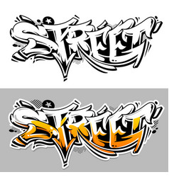 Graffiti Old School Vector Images Over 190