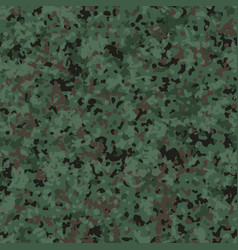 Camouflage military background abstract army camo vector