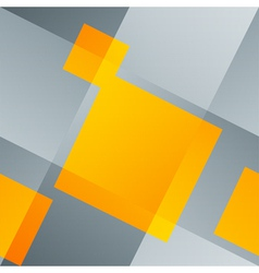 woven abstract background orange accents seamless vector image