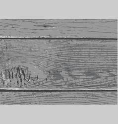 Gray hardwood wooden plank texture background vector