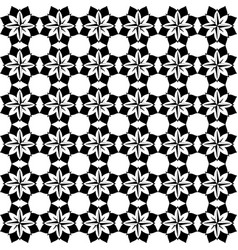 Simple batik wallpaper design vector