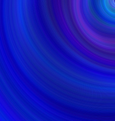 Dark blue abstract sky background vector image