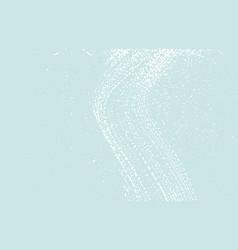 Grunge texture distress blue rough trace cute ba vector