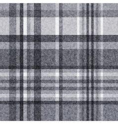 Tartan checkered seamless vector