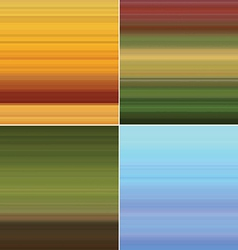 Stripe nature background vector